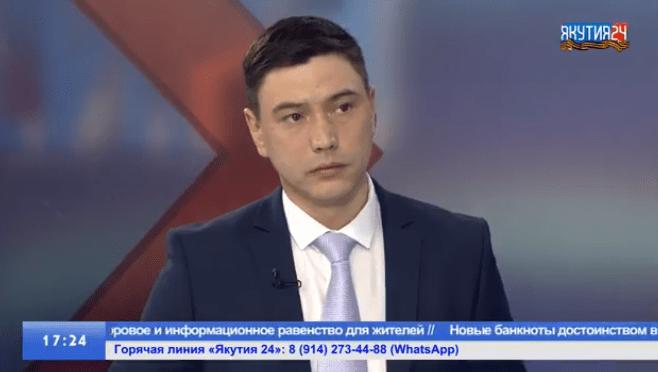 Алексей Соколов начал сбор подписей!