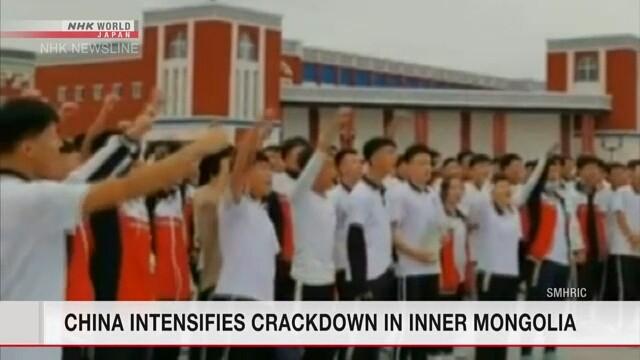 Новости из Внутренней Монголии