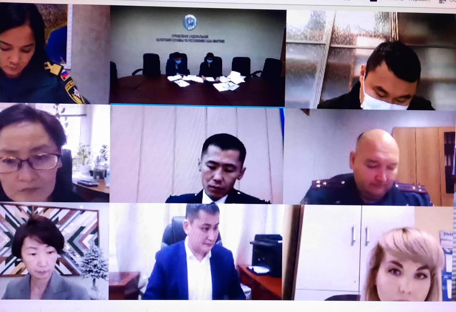 Влияние надзорных федеральных органов на инвестклимат в Якутии