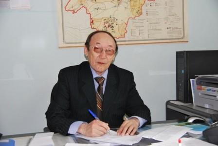 Соболезнование семье и близким В.Р.Дарбасова