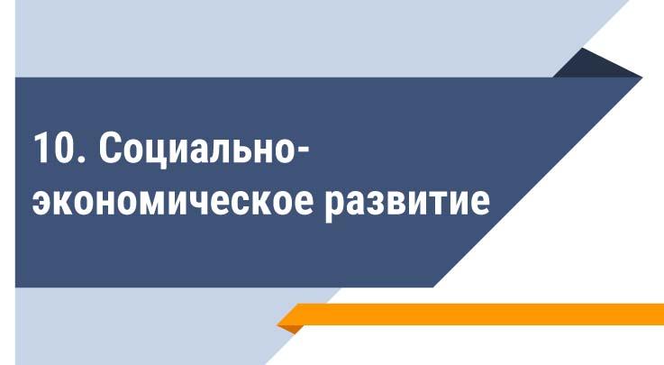 """Направления развития МР """"Намский улус"""". 24.02.2021 г."""