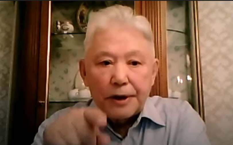"""Михаил Николаев: """"Дойти до каждого человека!"""""""