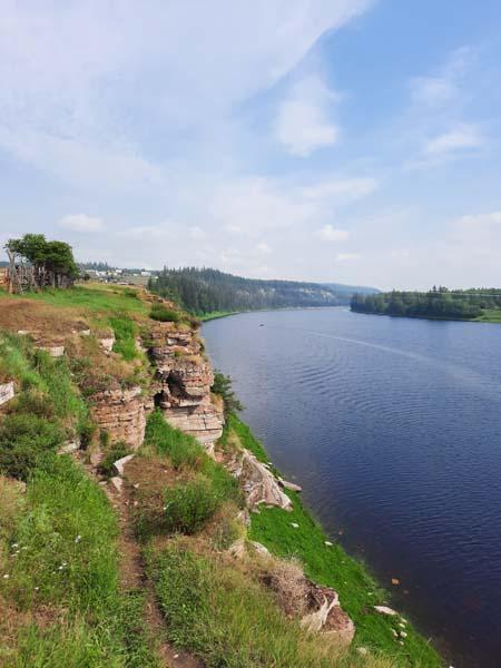 Фотографии поездки в Синск. Наша природа!